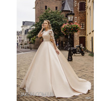 Wedding dress 2421