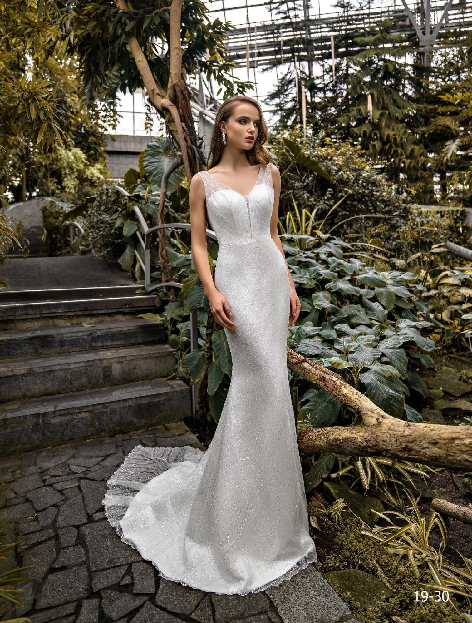 Wedding dress 19-30