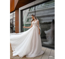 Wedding dress 20-01