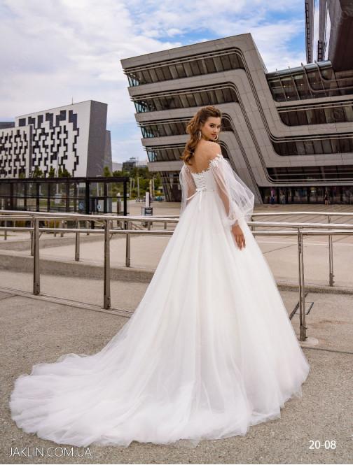 Wedding dress 20-08