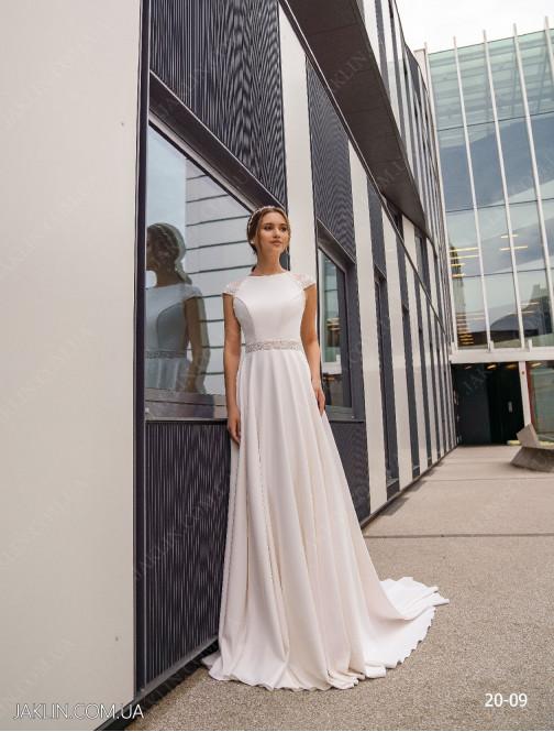 Wedding dress 20-09