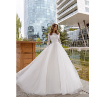 Wedding dress 20-12