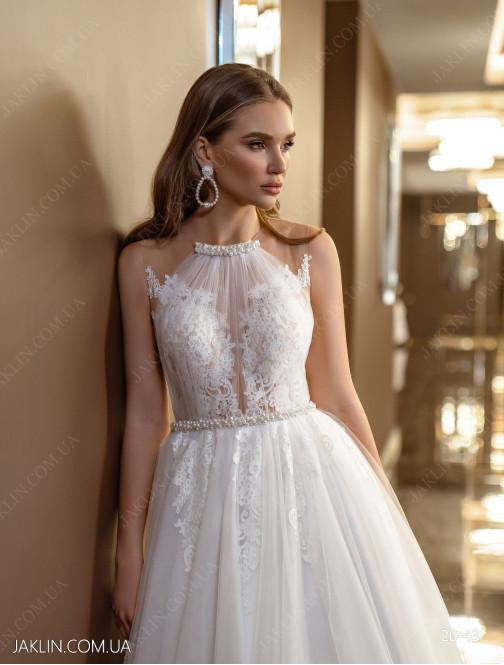 Свадебное платье 20-43