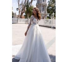 Wedding dress 5202