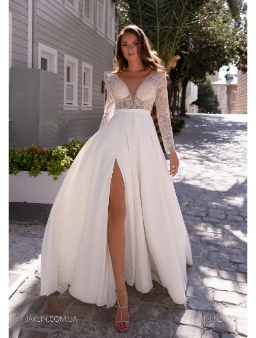 Свадебное платье 5205