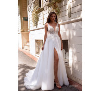 Wedding dress 5207
