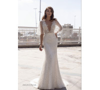 Wedding dress 5209