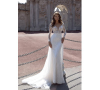 Wedding dress 5211