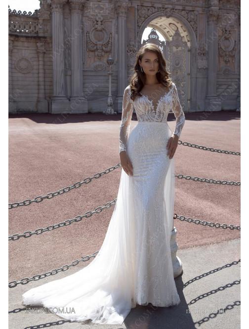 Wedding dress 5211