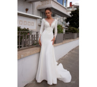 Wedding dress 5212