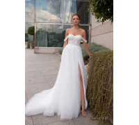 Wedding dress 5213