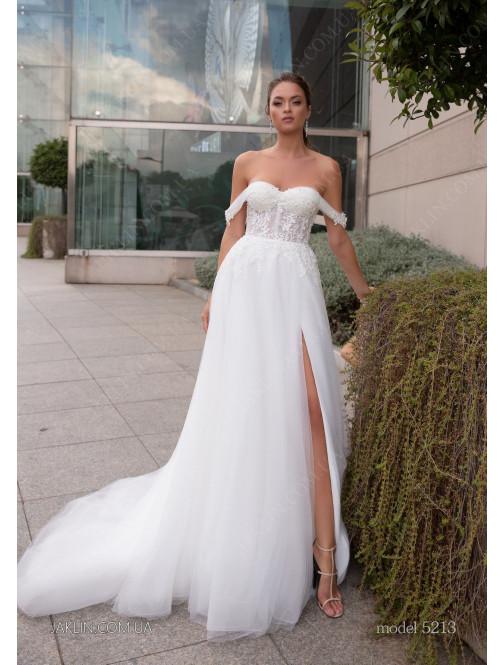 Свадебное платье 5213