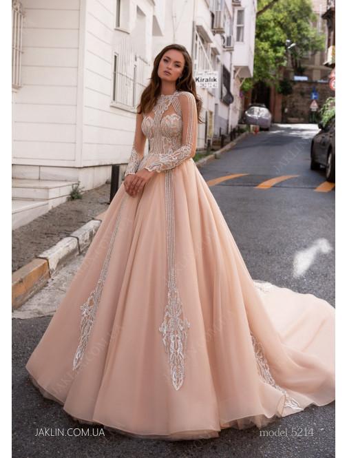 Свадебное платье 5214
