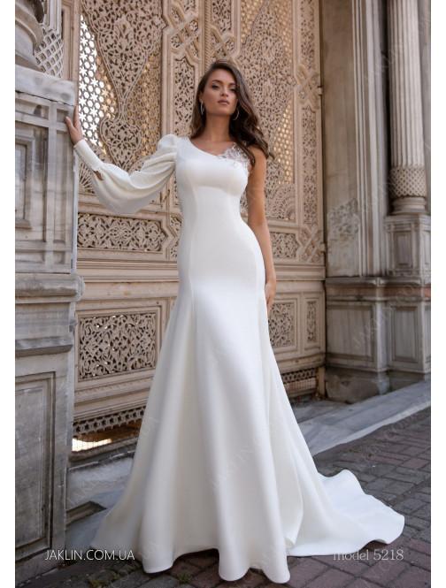 Свадебное платье 5218