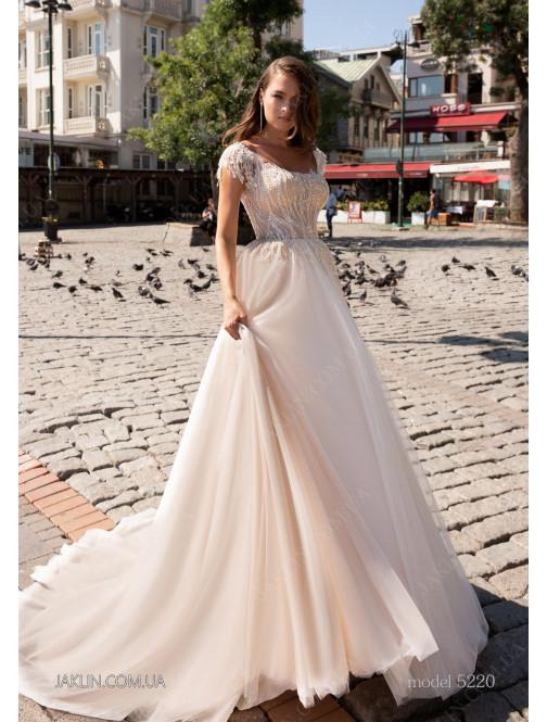 Свадебное платье 5220