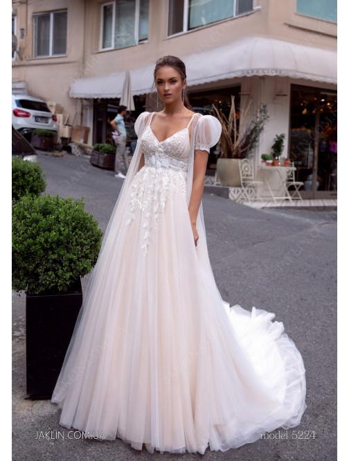 Свадебное платье 5224