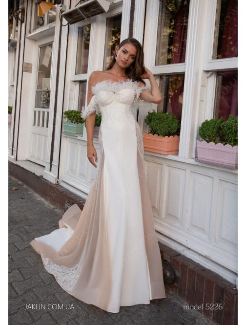 Свадебное платье 5226