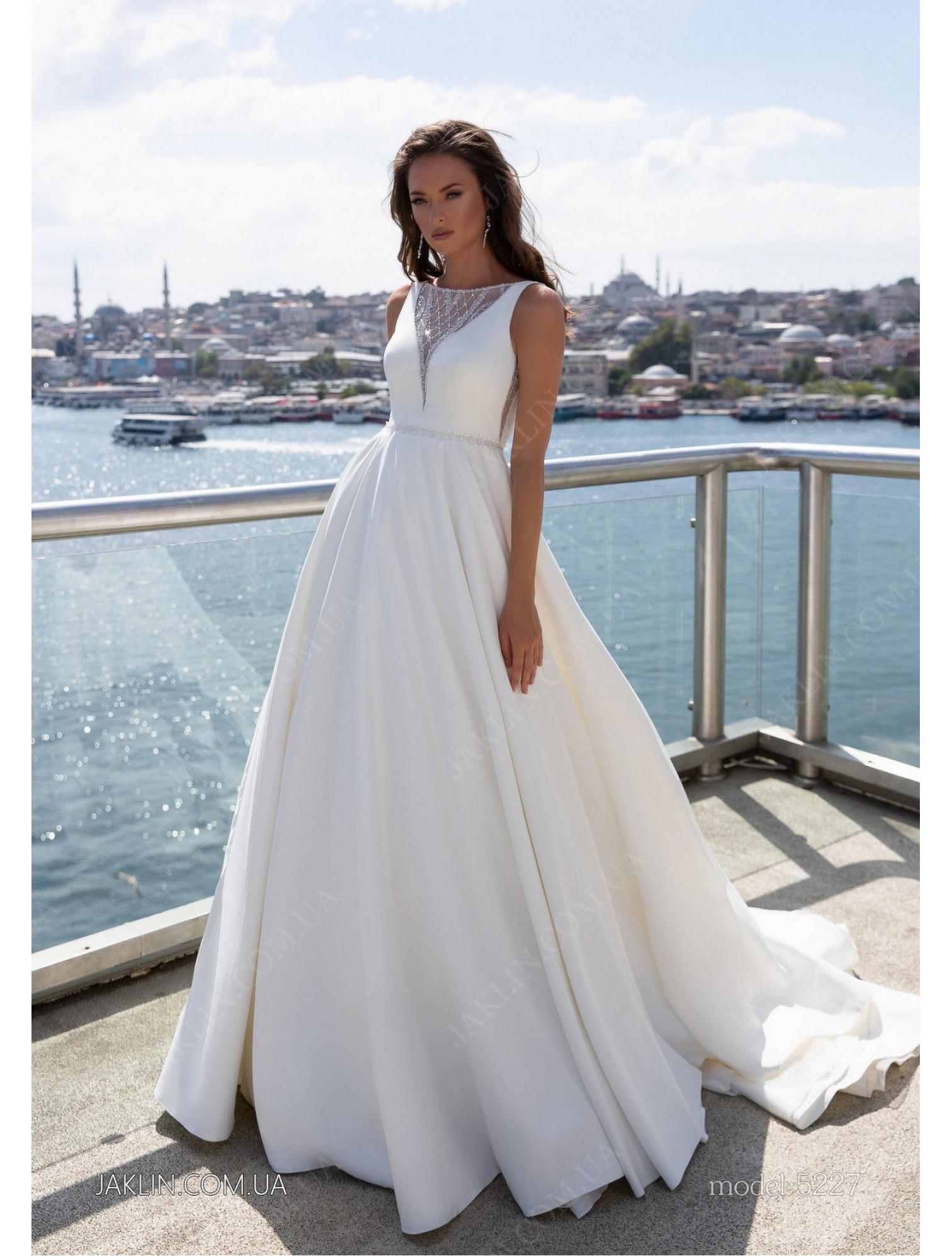 Свадебное платье 5227
