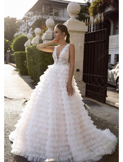 Свадебное платье 5231