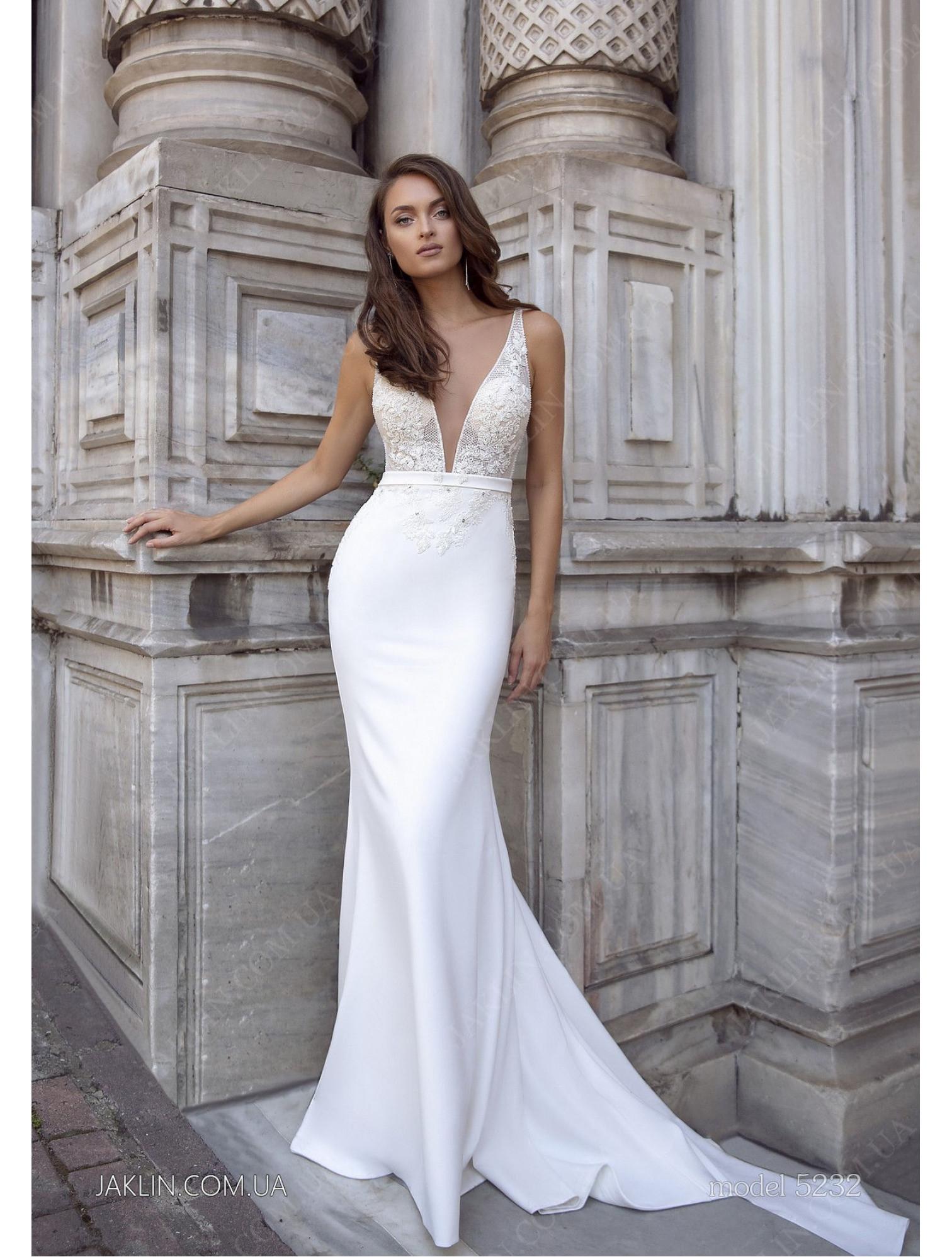 Свадебное платье 5232