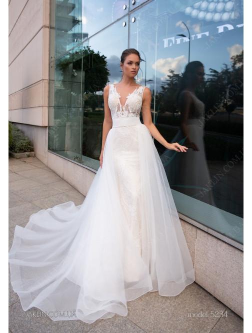 Свадебное платье 5234