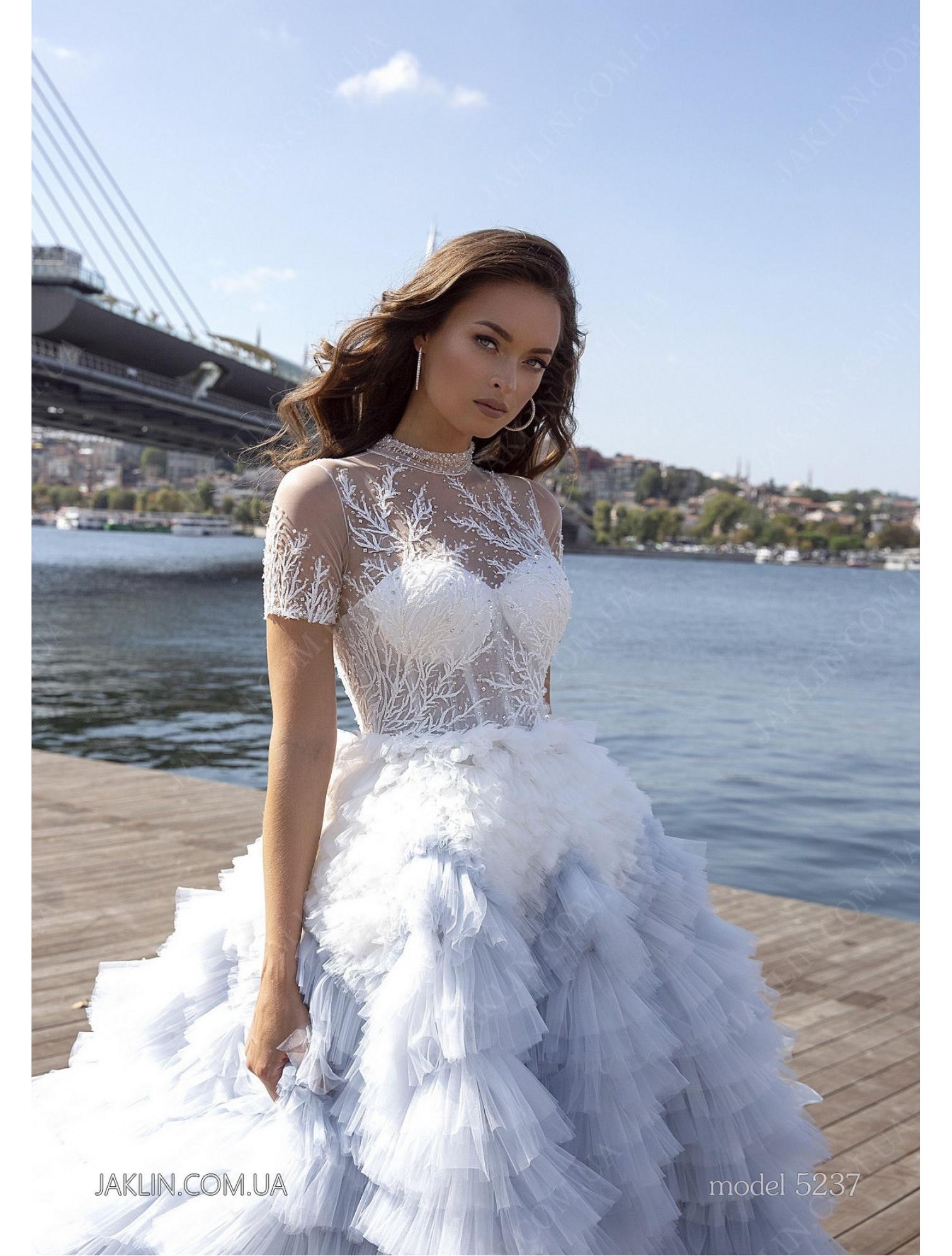 Свадебное платье 5237