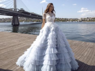 WEdding Dresses 2021