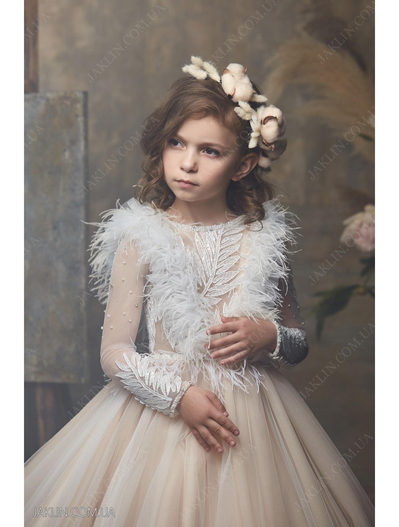 Детское платье 3000