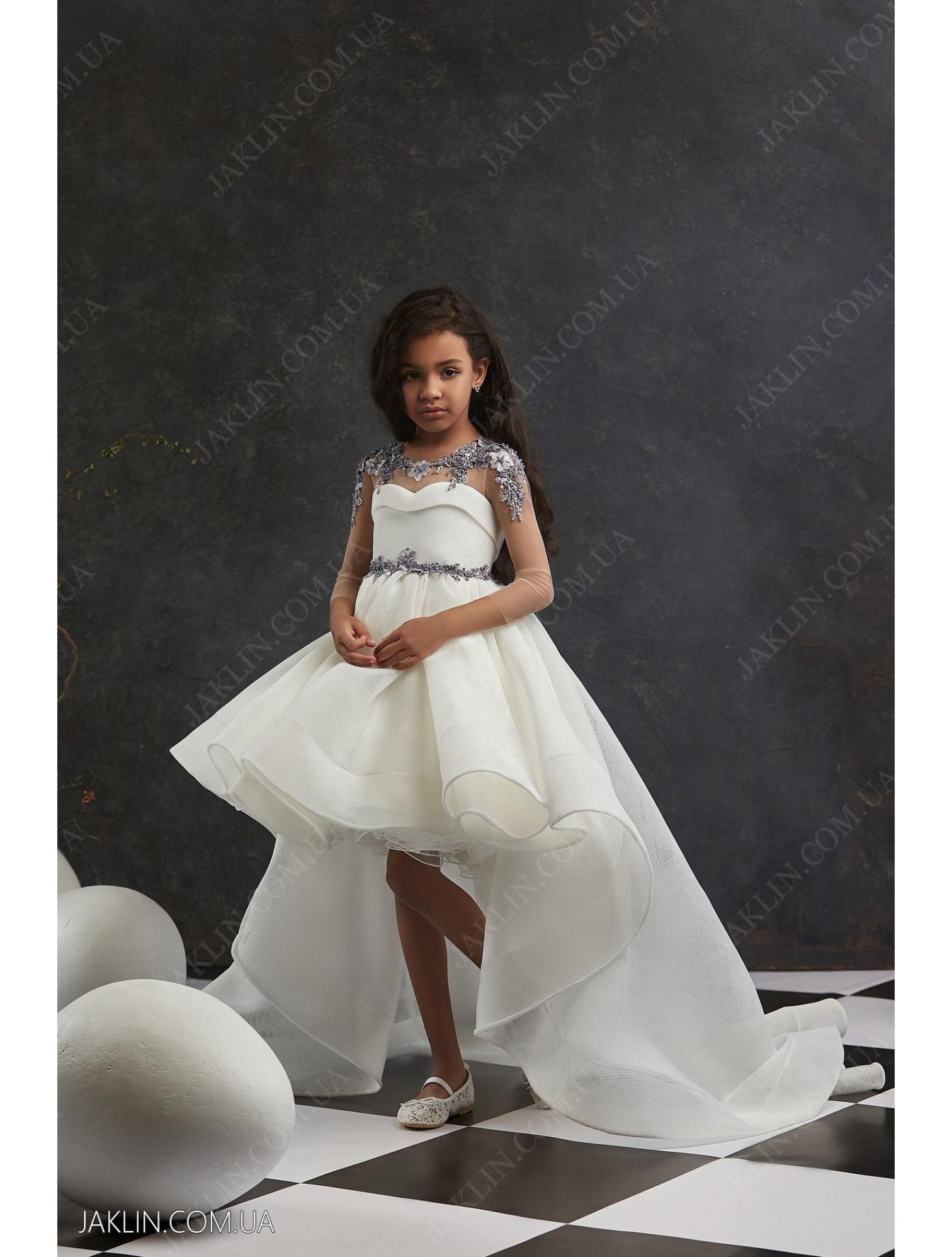 Детское платье 3001