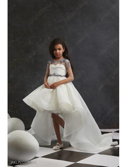 Дитяча сукня 3001