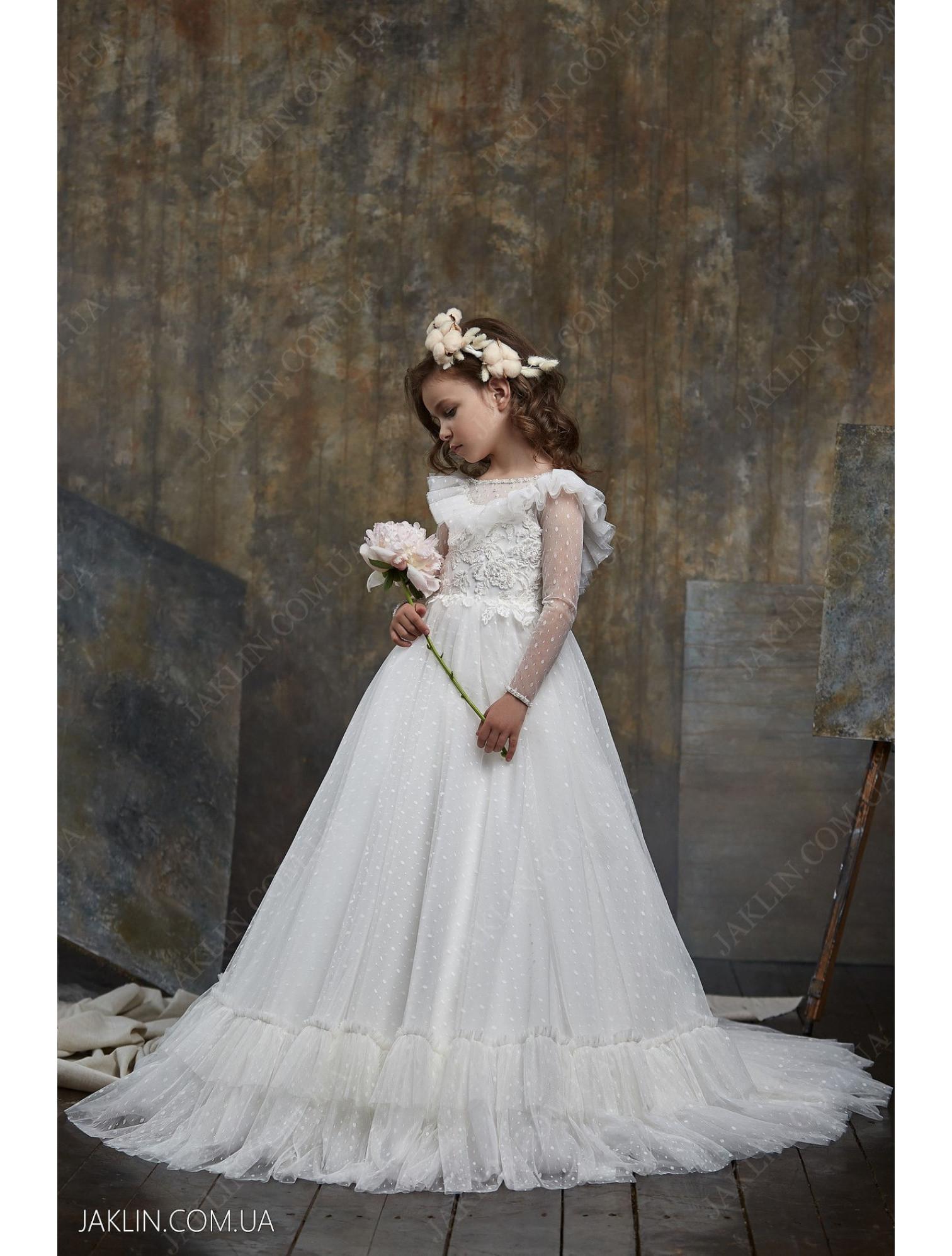 Child dress 3002