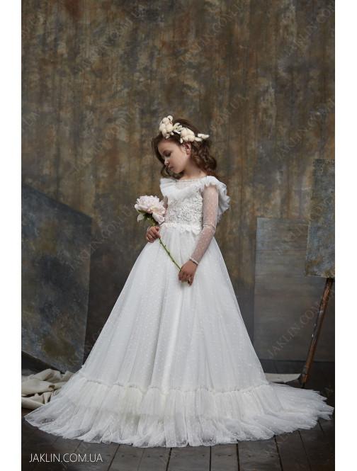 Дитяча сукня 3002