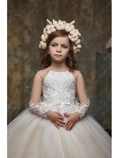 Дитяча сукня 3004