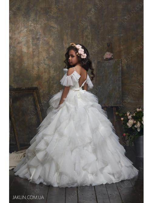 Дитяча сукня 3005