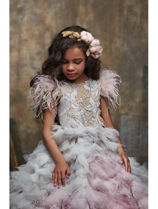 Дитяча сукня 3006