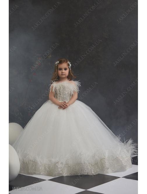 Дитяча сукня 3007