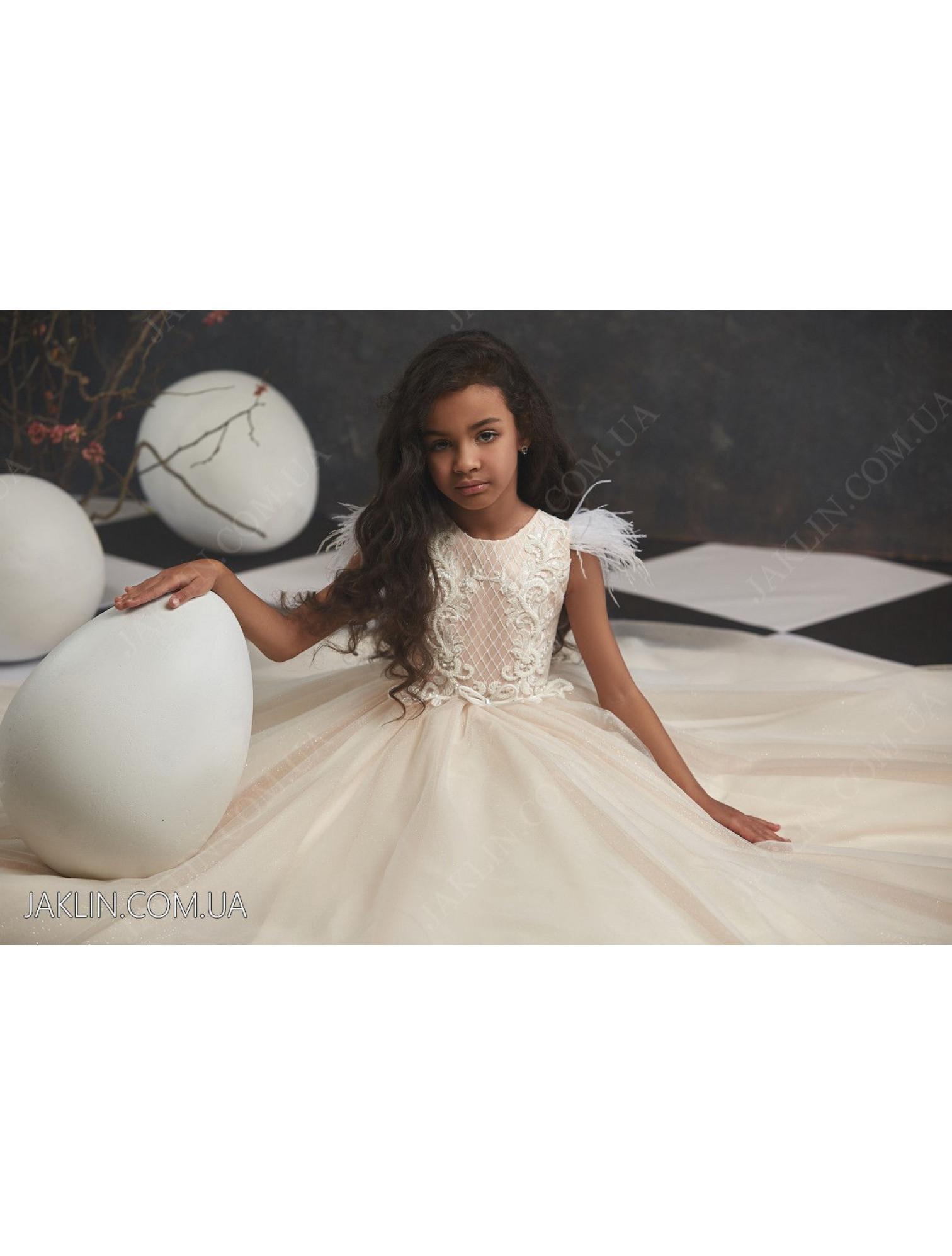 Child dress 3009