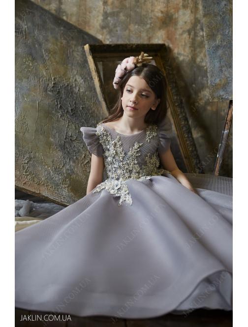 Дитяча сукня 3011