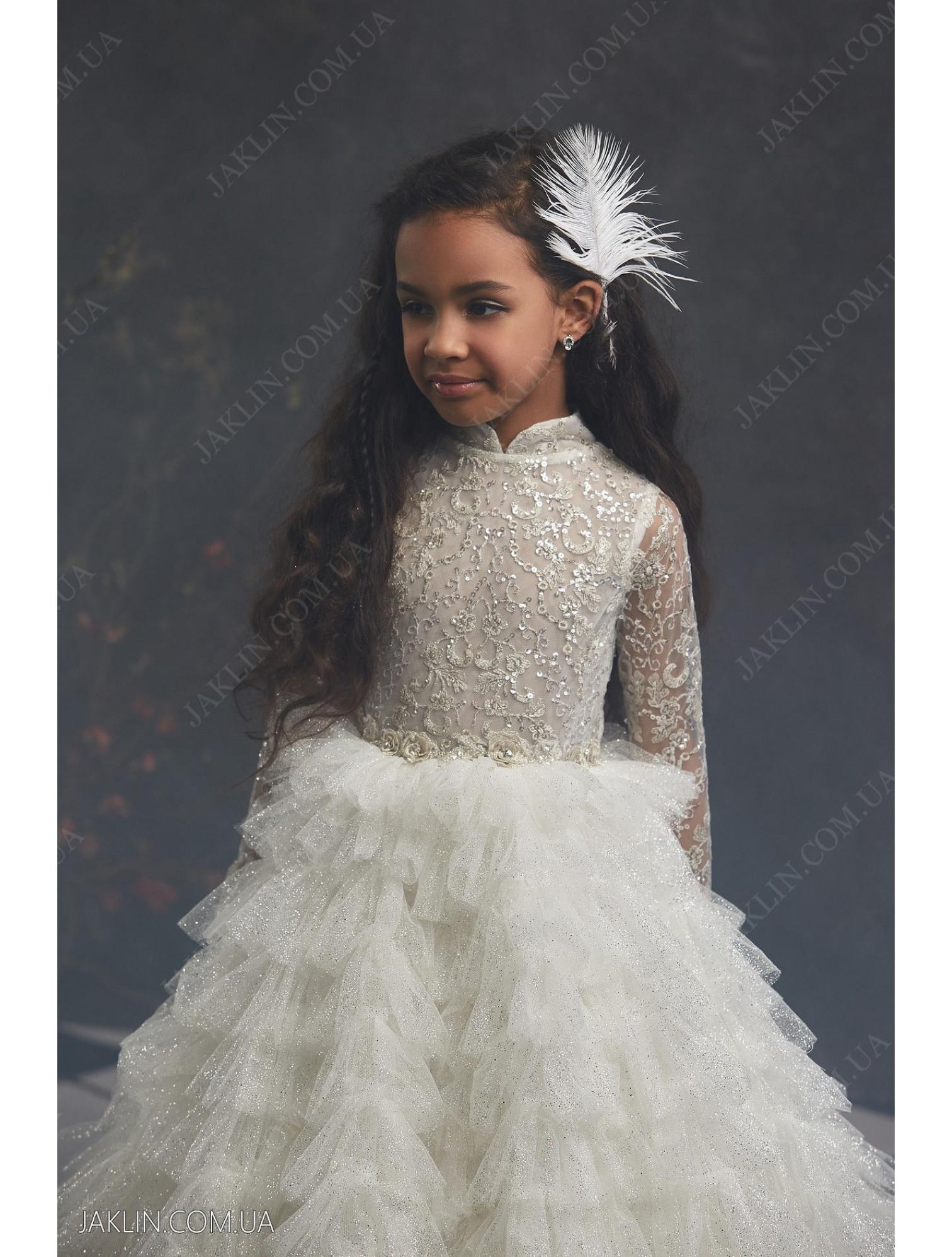Дитяча сукня 3012