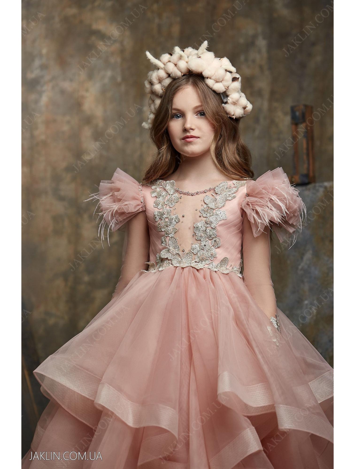 Дитяча сукня 3016