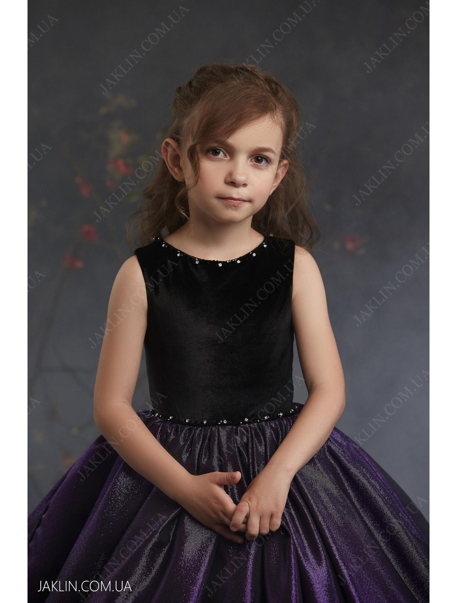 Детское платье 3022