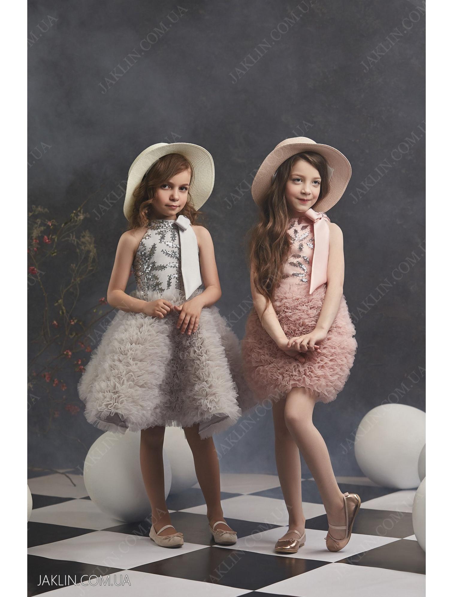 Детское платье 3024