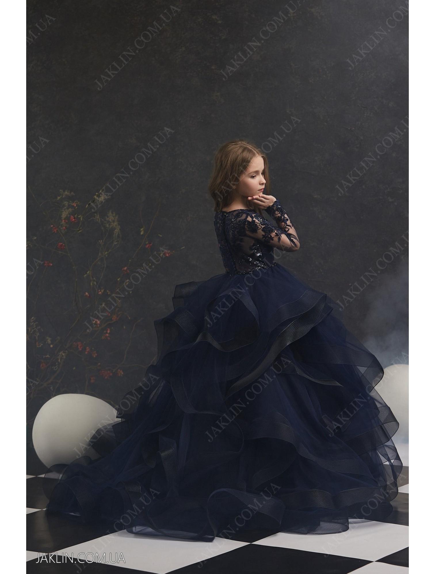 Дитяча сукня 3027