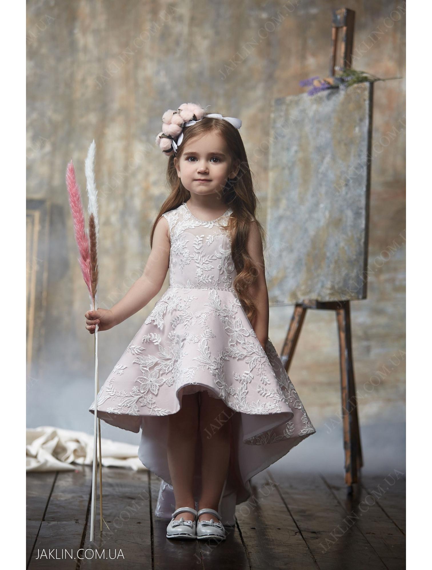 Дитяча сукня 3029