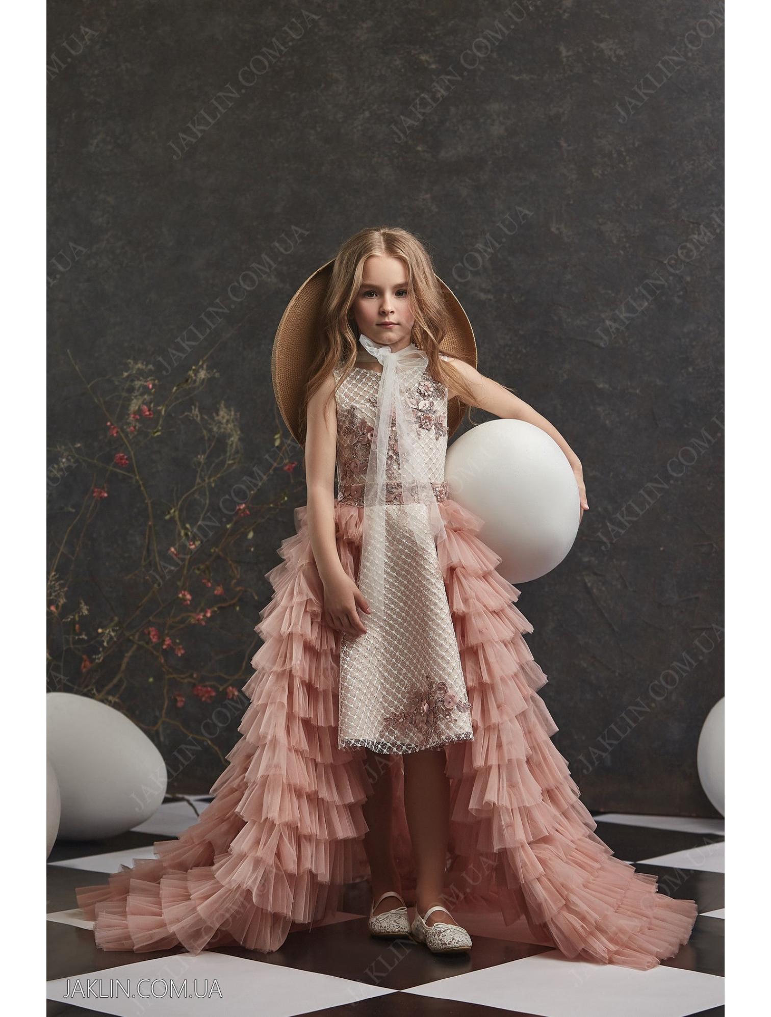 Детское платье 3030