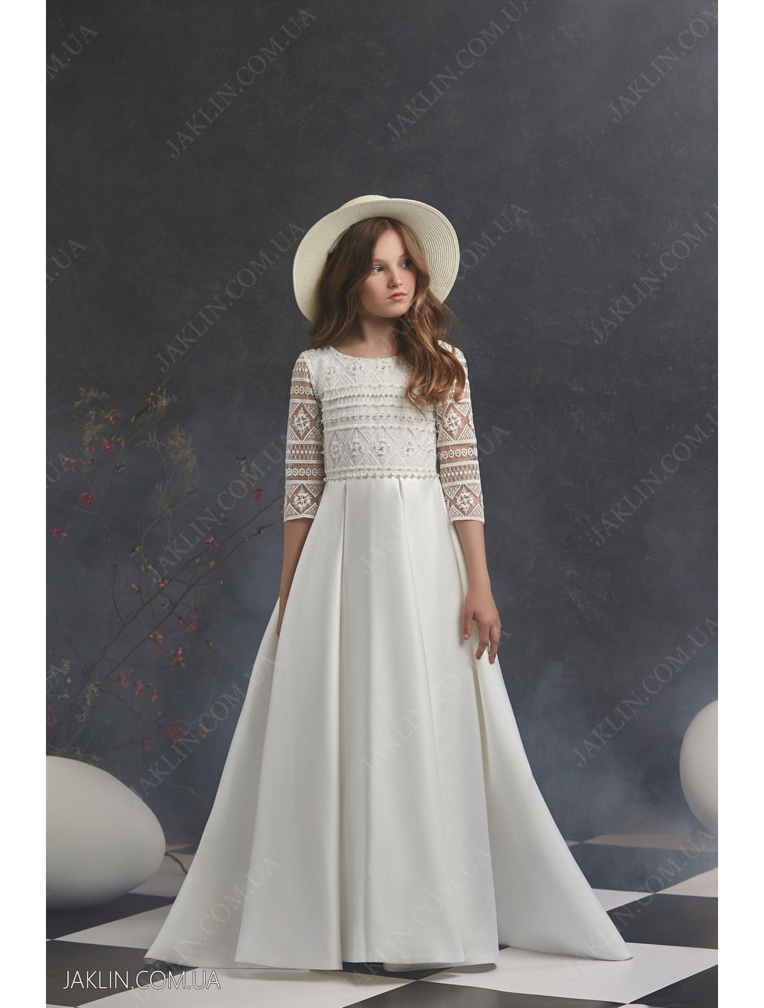 Child dress 3032