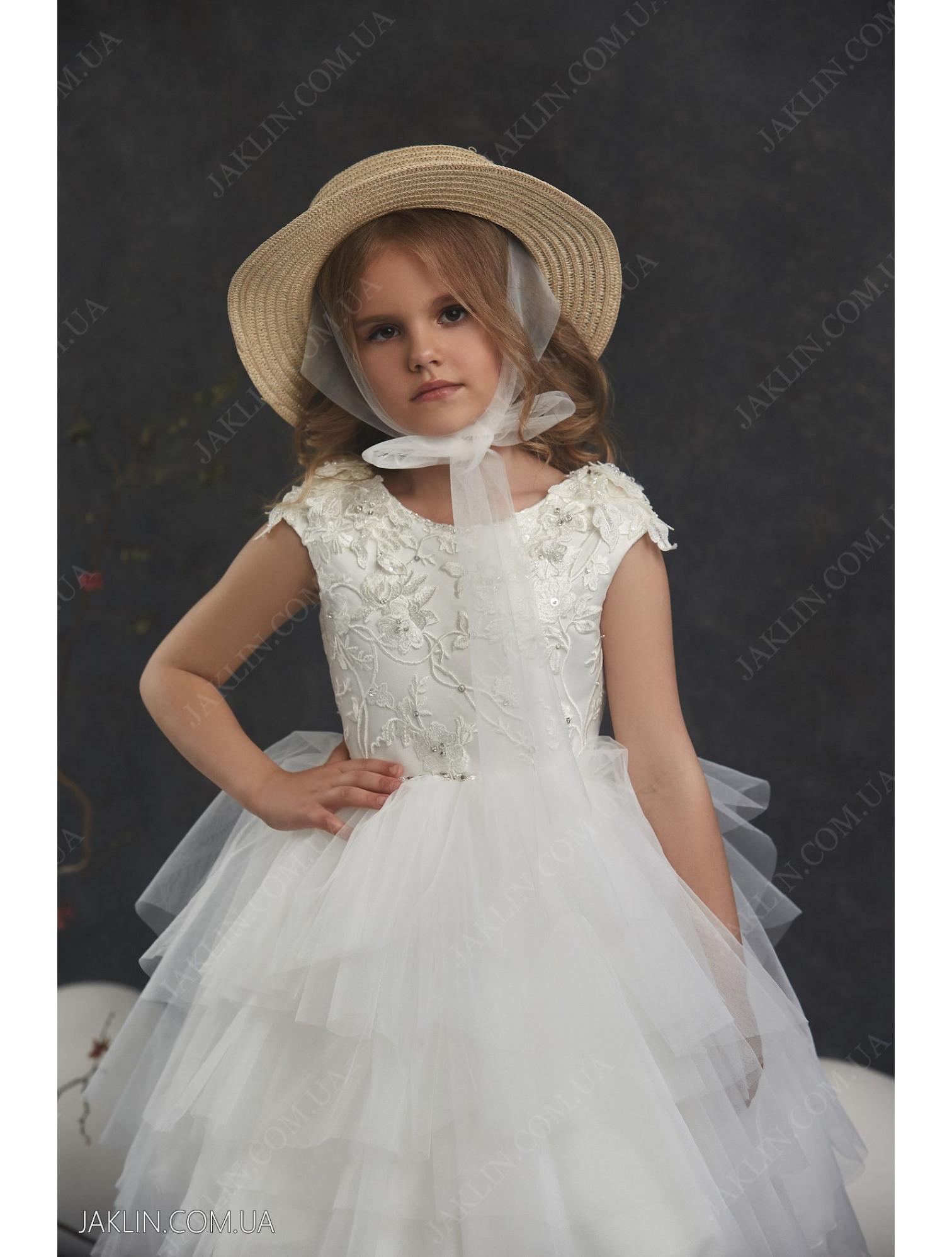 Child dress 3037