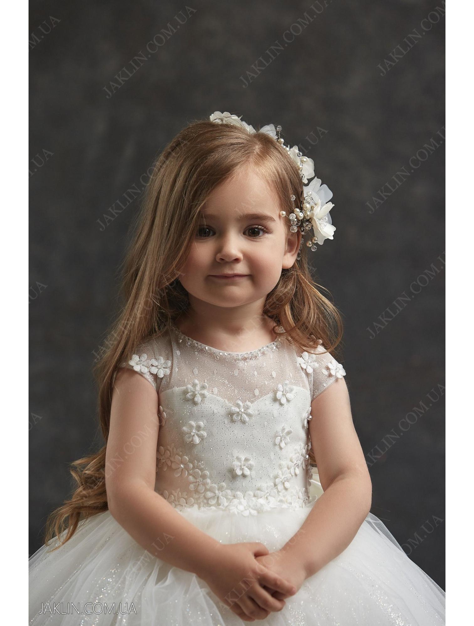 Child dress 3038