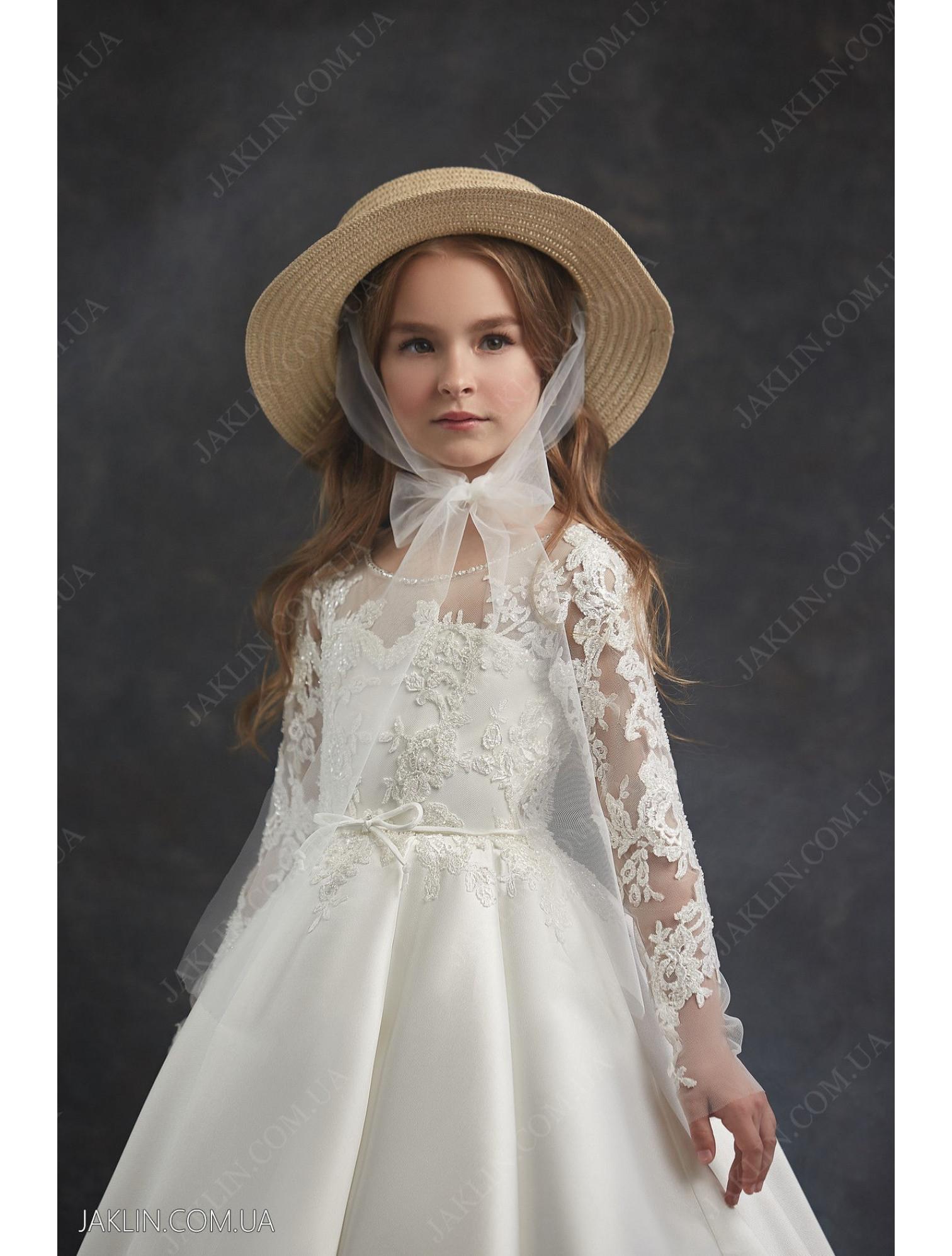 Детское платье 3041