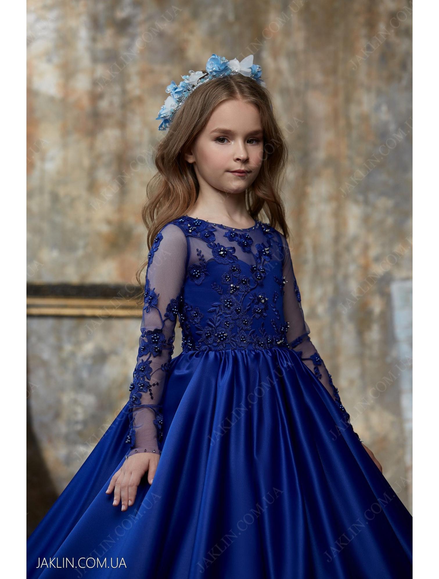 Дитяча сукня 3043